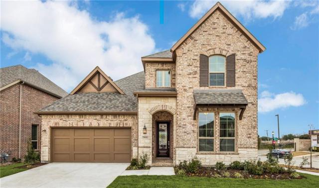 7900 Pimlico Lane, Irving, TX 75063 (MLS #13948958) :: Robbins Real Estate Group