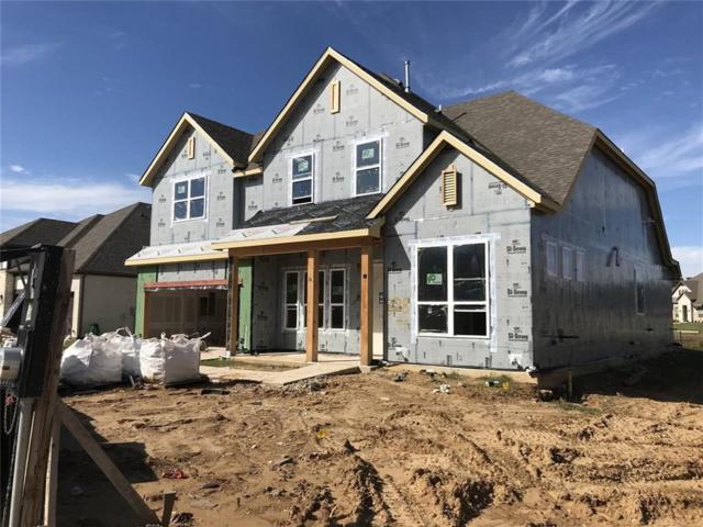 828 Carter Court, Flower Mound, TX 75028 (MLS #13949196) :: Robbins Real Estate Group