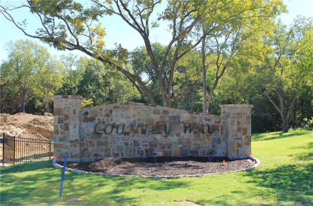 3661 Elm Grove Road, Rowlett, TX 75089 (MLS #13949274) :: Frankie Arthur Real Estate