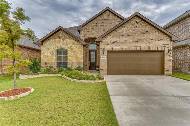 12840 Palancar Drive, Fort Worth, TX 76244 (MLS #13949317) :: The Chad Smith Team