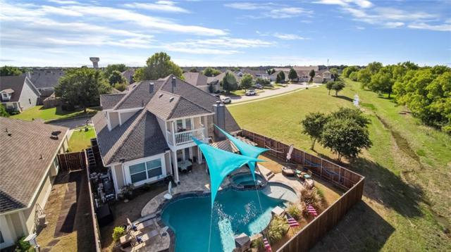 9924 Summer Sweet Drive, Mckinney, TX 75072 (MLS #13949348) :: RE/MAX Town & Country