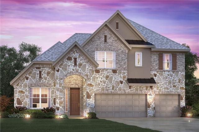 4124 Petrus Boulevard, Colleyville, TX 76034 (MLS #13949591) :: The Real Estate Station
