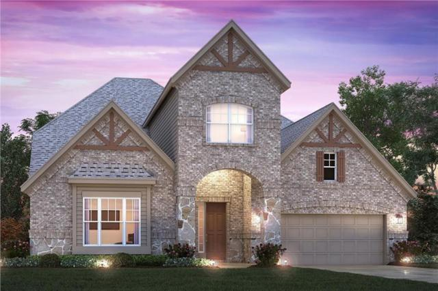 4100 Lombardy Court, Colleyville, TX 76034 (MLS #13949596) :: The Heyl Group at Keller Williams