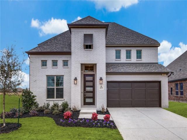 14178 Berryfield Lane, Frisco, TX 75035 (MLS #13949749) :: Kimberly Davis & Associates