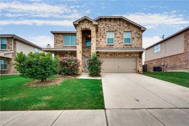 7004 Big Bend Lane, Arlington, TX 76002 (MLS #13949893) :: RE/MAX Town & Country