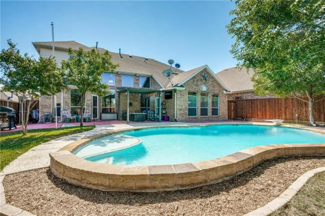 4169 Drexmore Road, Fort Worth, TX 76244 (MLS #13949899) :: Robbins Real Estate Group