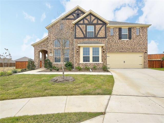 3308 Plainview Lane, Northlake, TX 76226 (MLS #13949926) :: Robbins Real Estate Group