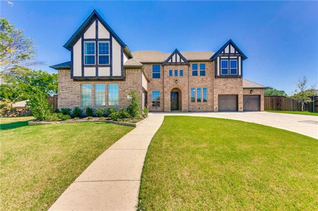 301 Red River Cir Trail, Highland Village, TX 75077 (MLS #13950219) :: RE/MAX Town & Country