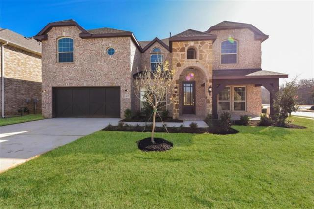 4135 Boxwood Drive, Denton, TX 76208 (MLS #13950265) :: Real Estate By Design