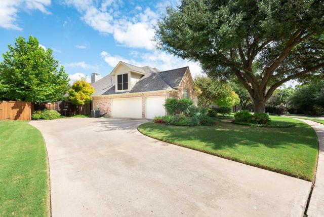 514 Glen Rose Drive, Allen, TX 75013 (MLS #13950269) :: RE/MAX Pinnacle Group REALTORS