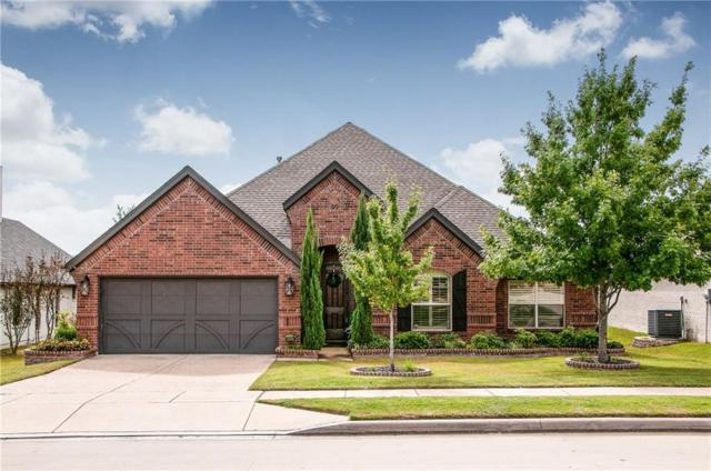 11929 Carlin Drive, Fort Worth, TX 76108 (MLS #13950278) :: RE/MAX Town & Country