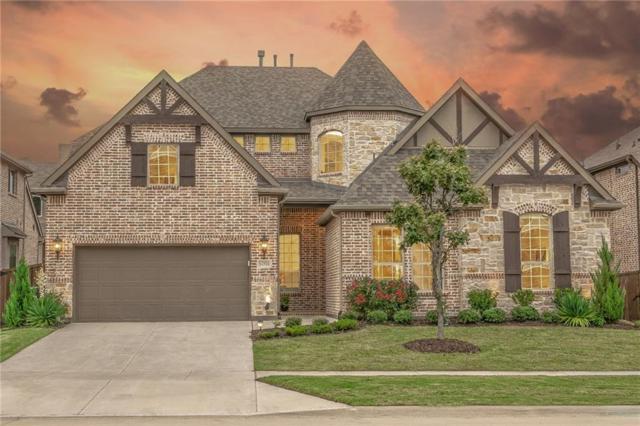 12926 Sellaronda, Frisco, TX 75035 (MLS #13950434) :: Hargrove Realty Group
