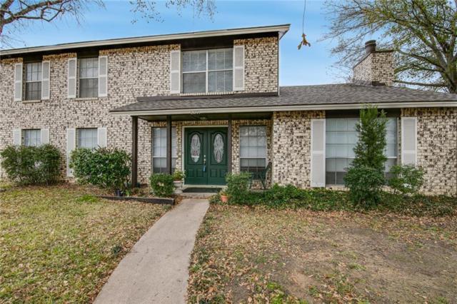 6201 Sierra Court, Arlington, TX 76016 (MLS #13950479) :: RE/MAX Town & Country