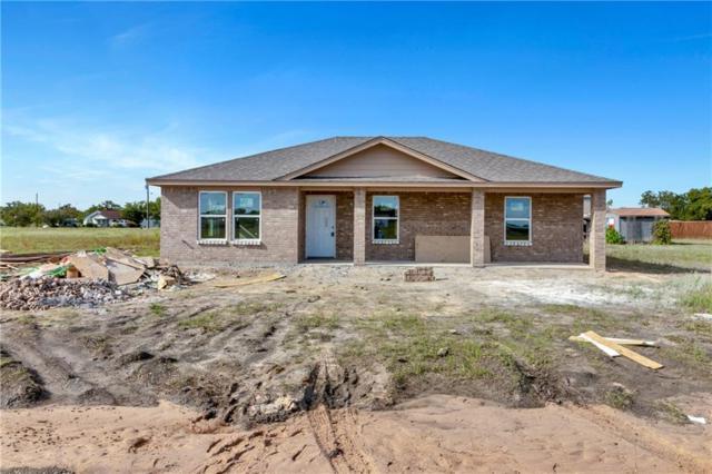 121 Don Lane, Itasca, TX 76055 (MLS #13950574) :: The Sarah Padgett Team