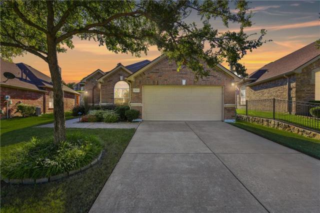 823 Mustang Drive, Fairview, TX 75069 (MLS #13950592) :: Frankie Arthur Real Estate