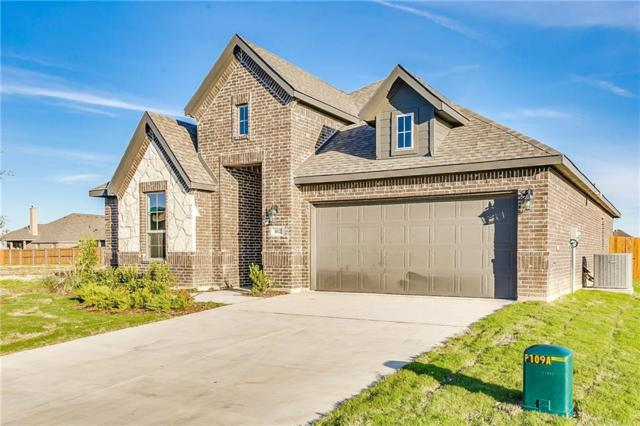 102 Old Spanish Trail, Waxahachie, TX 75167 (MLS #13950616) :: RE/MAX Town & Country