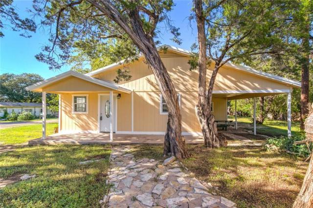1218 Scenic Drive, Granbury, TX 76048 (MLS #13950704) :: Frankie Arthur Real Estate