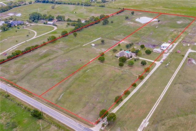 8437 County Road 134, Celina, TX 75009 (MLS #13950743) :: Kimberly Davis & Associates