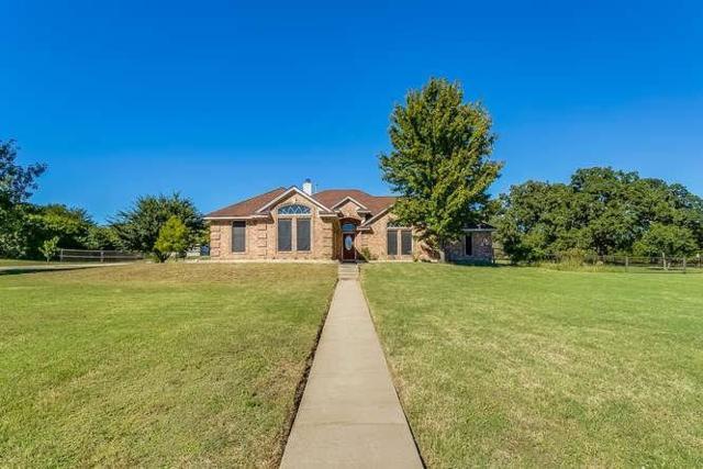 5362 Bridle Path, Aubrey, TX 76227 (MLS #13950861) :: Baldree Home Team