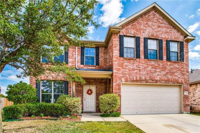 13246 Padre Avenue, Fort Worth, TX 76244 (MLS #13951084) :: RE/MAX Town & Country