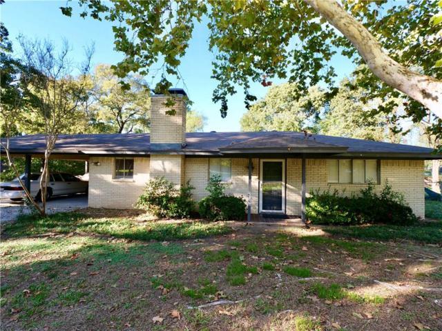 217 Grass Knoll Drive, Hideaway, TX 75771 (MLS #13951149) :: Magnolia Realty