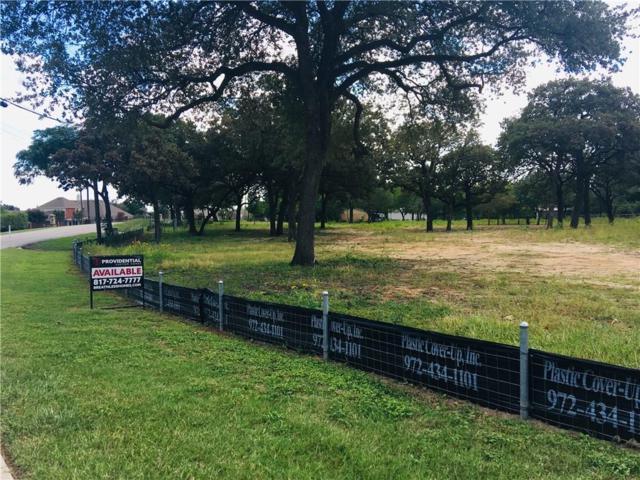 1312 Willis Lane, Keller, TX 76248 (MLS #13951479) :: The Hornburg Real Estate Group