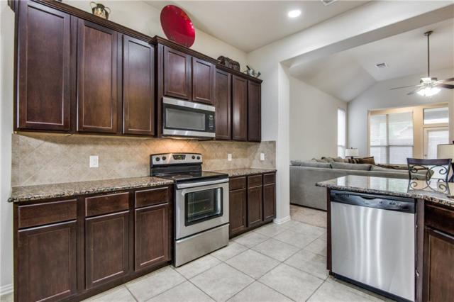 1717 Rosson Road, Little Elm, TX 75068 (MLS #13951491) :: The Real Estate Station