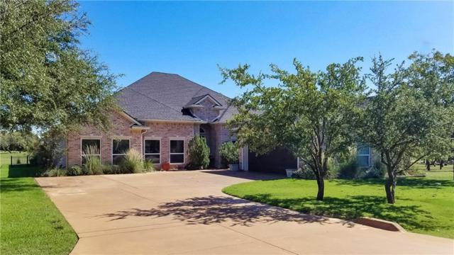 27055 Stonewood Drive, Whitney, TX 76692 (MLS #13951566) :: The Heyl Group at Keller Williams