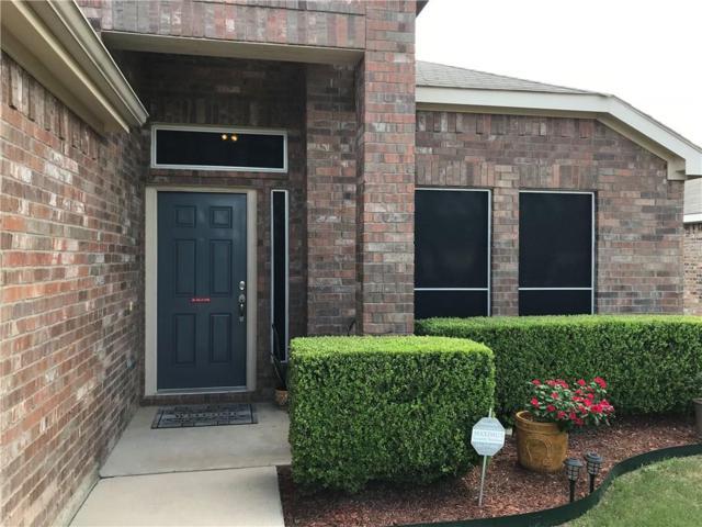 6424 Stone Lake Drive, Fort Worth, TX 76179 (MLS #13951622) :: Robbins Real Estate Group
