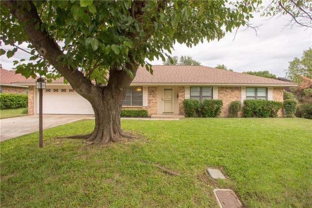 3604 Minot Avenue, Fort Worth, TX 76133 (MLS #13951764) :: Baldree Home Team