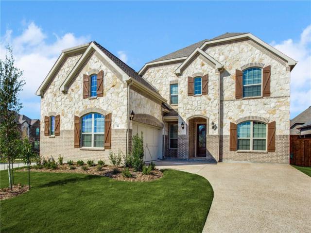 118 Timber Creek Lane, Frisco, TX 75068 (MLS #13951766) :: The Real Estate Station