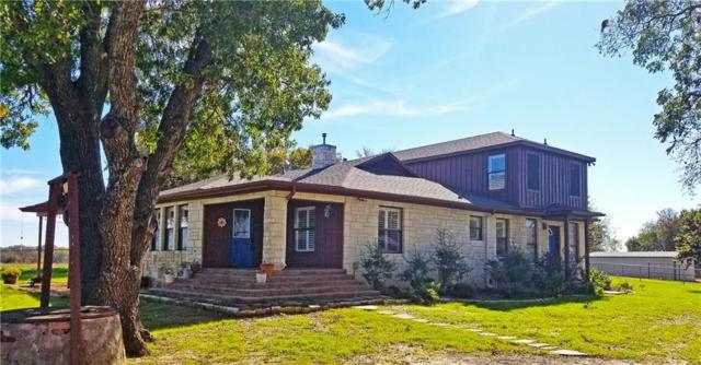 880 Red Moore Road, Whitewright, TX 75491 (MLS #13951783) :: Baldree Home Team