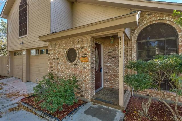 1214 Rene Drive, Alvarado, TX 76009 (MLS #13951786) :: Robbins Real Estate Group