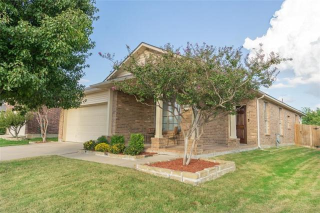14308 Polo Ranch Street, Fort Worth, TX 76052 (MLS #13951868) :: Robbins Real Estate Group