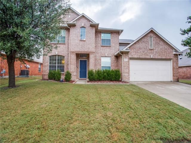 3210 Bloomfield Trail, Mansfield, TX 76063 (MLS #13951892) :: RE/MAX Town & Country