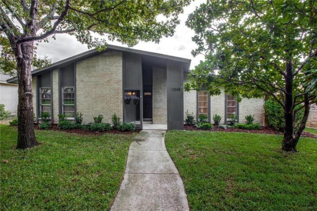 10848 Villa Haven Drive, Dallas, TX 75238 (MLS #13952050) :: Team Hodnett