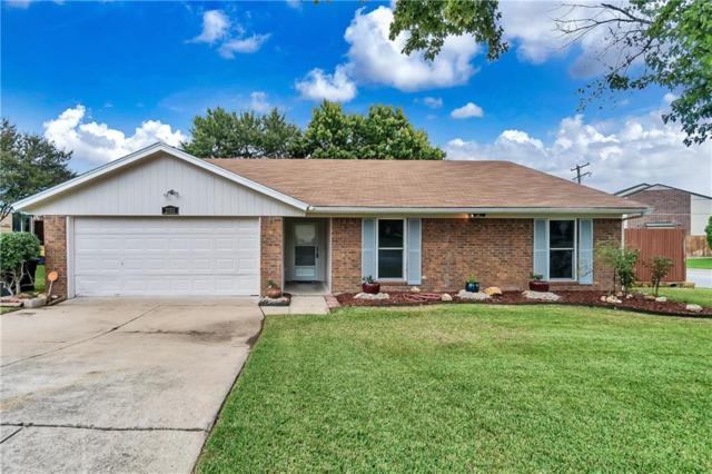 3100 Southpark Lane, Fort Worth, TX 76133 (MLS #13952108) :: Robbins Real Estate Group