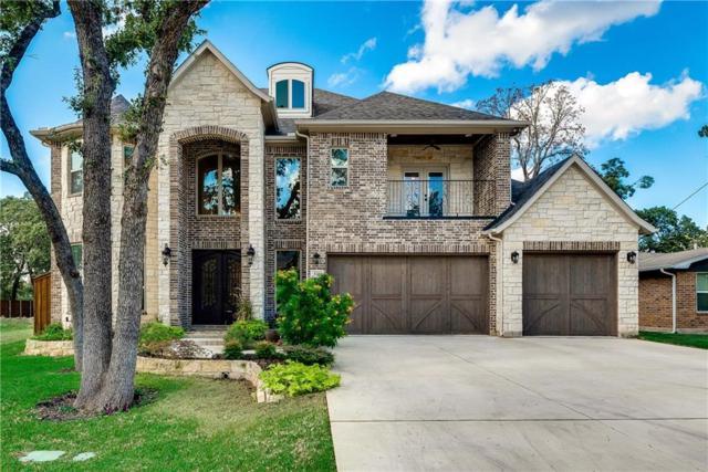 536 Oak Grove Lane, Coppell, TX 75019 (MLS #13952249) :: The Rhodes Team