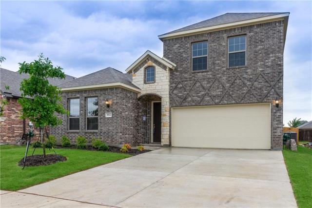 9512 Meadowpark Drive, Denton, TX 76226 (MLS #13952290) :: North Texas Team | RE/MAX Lifestyle Property