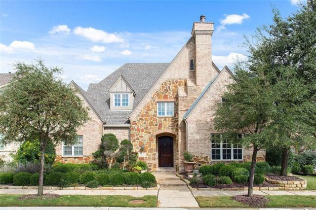 2205 Austin Waters, Carrollton, TX 75010 (MLS #13952500) :: RE/MAX Town & Country