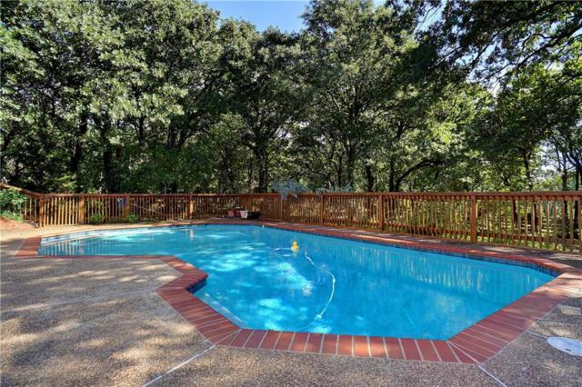 210 Shenandoah Court, Argyle, TX 76226 (MLS #13952526) :: The Real Estate Station