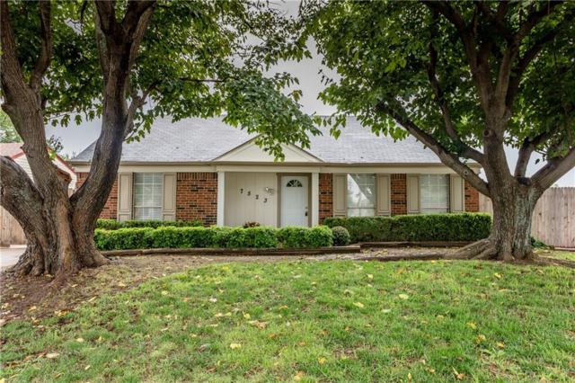 7325 Buttonwood Drive, Fort Worth, TX 76137 (MLS #13952698) :: Baldree Home Team