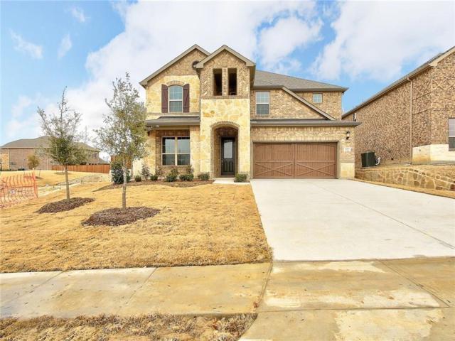 1322 Bailey Lane, Allen, TX 75013 (MLS #13952743) :: Kimberly Davis & Associates