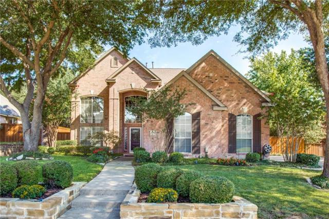 4702 Ivyleaf Lane, Mckinney, TX 75072 (MLS #13952848) :: Van Poole Properties Group
