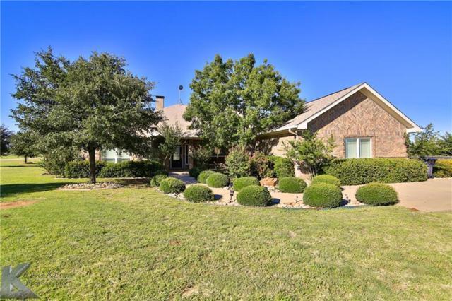102 Spur Trail, Abilene, TX 79606 (MLS #13952909) :: Charlie Properties Team with RE/MAX of Abilene
