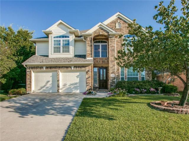 1900 Flatwood Drive, Flower Mound, TX 75028 (MLS #13952939) :: RE/MAX Town & Country