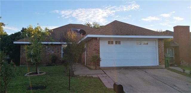 2216 Cedarcrest Drive, Carrollton, TX 75007 (MLS #13953114) :: Baldree Home Team
