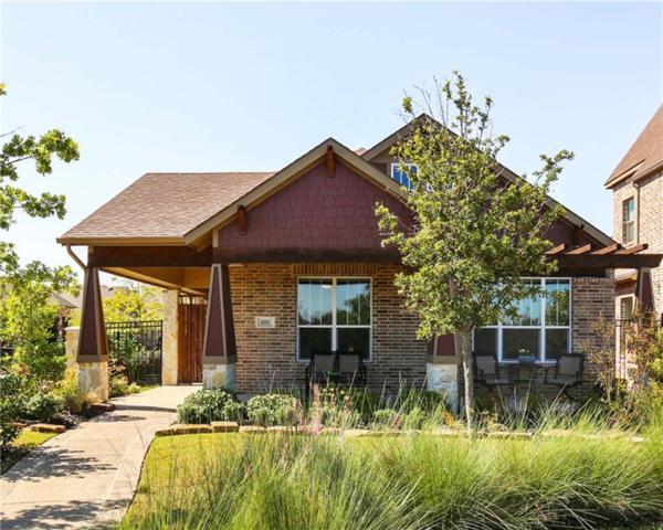 4001 Lemon Grass Way, Arlington, TX 76005 (MLS #13953147) :: Robbins Real Estate Group