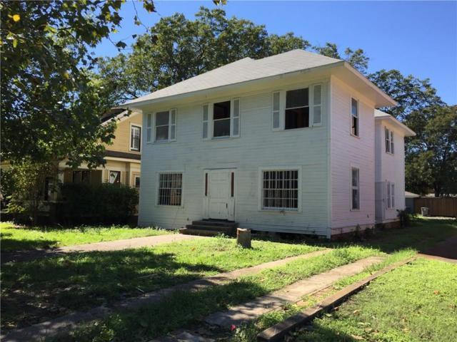 305 S Willomet Avenue, Dallas, TX 75208 (MLS #13953464) :: The Chad Smith Team