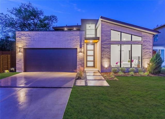4803 March Avenue, Dallas, TX 75209 (MLS #13953494) :: The Heyl Group at Keller Williams